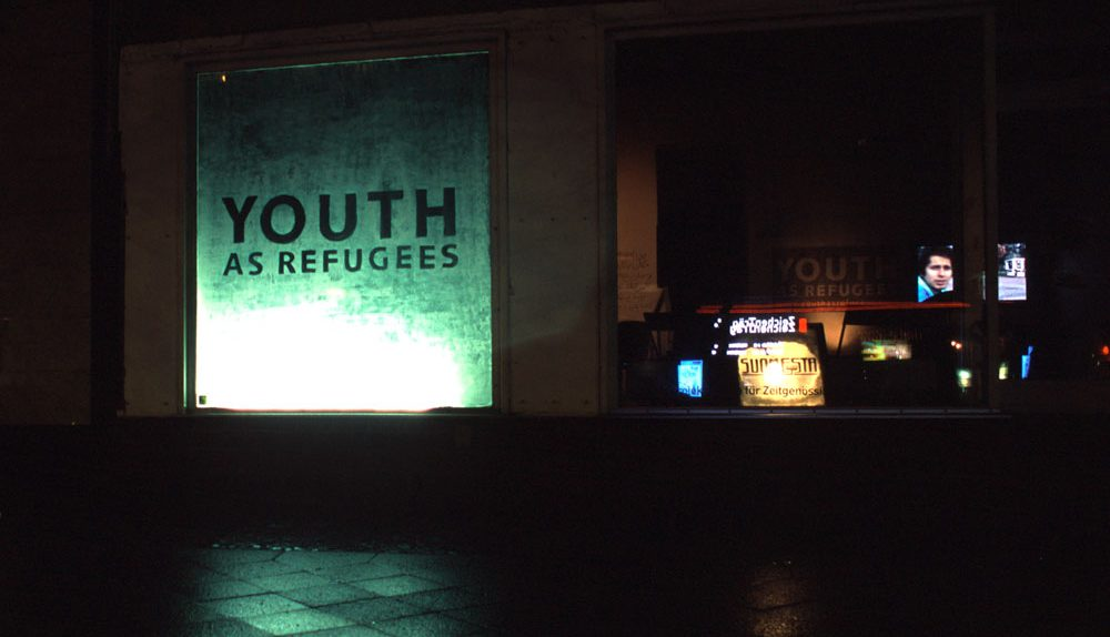 Youth as Refugees in Suomesta gallery