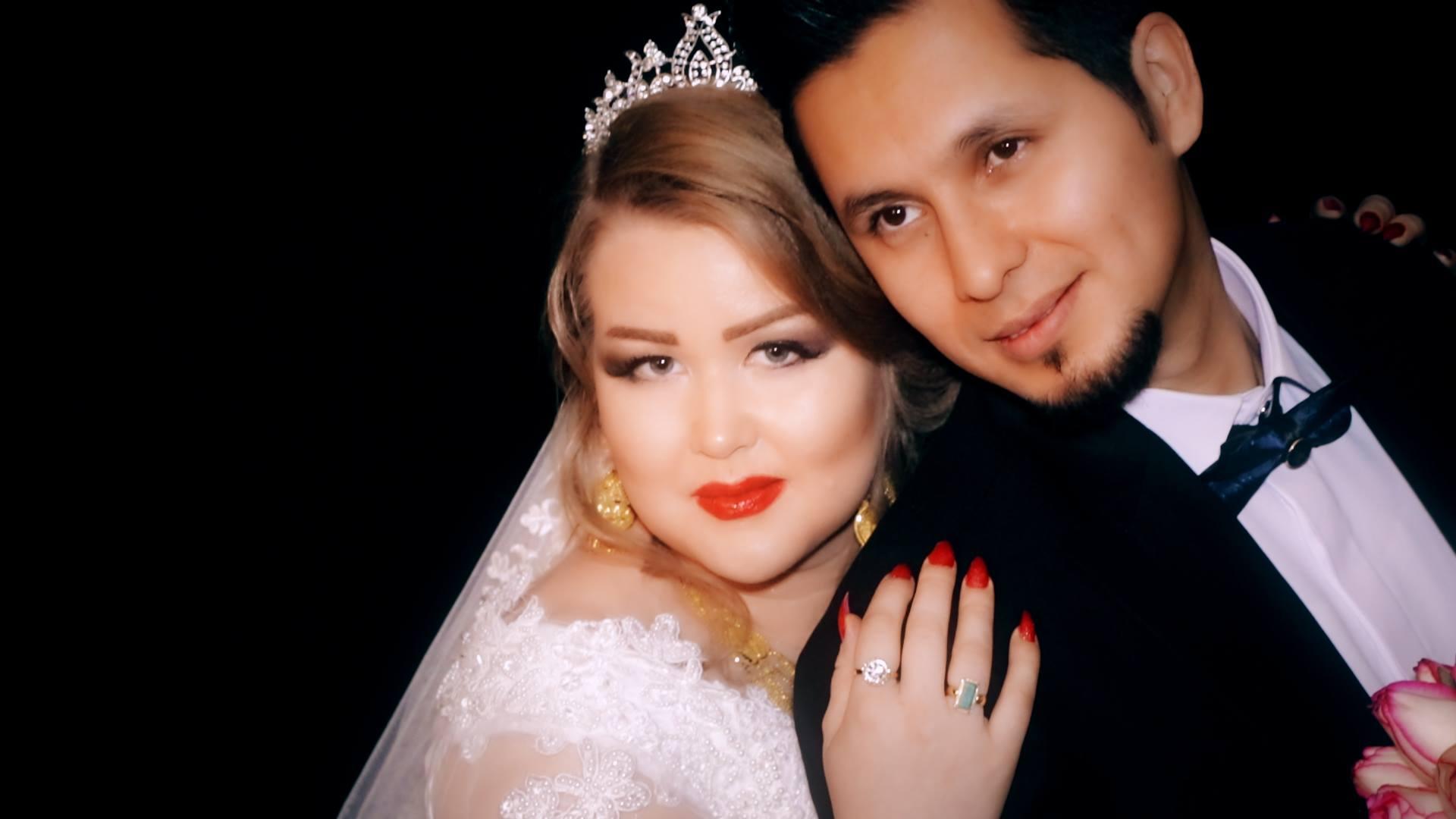 Anna Knappe & Amir Jan: Sham Marriage