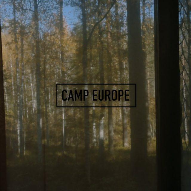 Camp Europe, screen shot